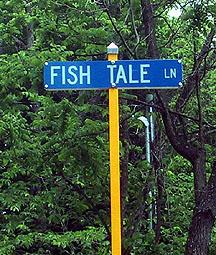 Fish Tale Ln