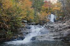 Hiking in Shenandoah National Park