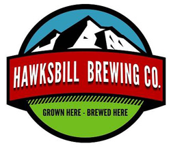 Hawksbill Brewing co Luray VA
