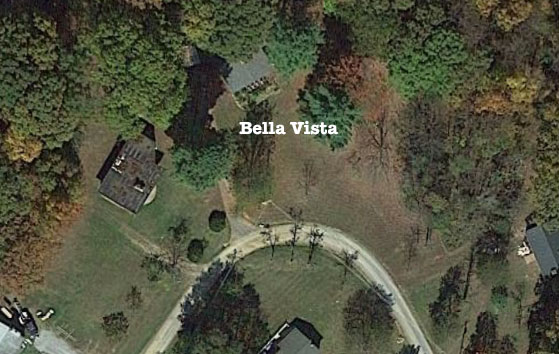 Bella Vista by Google