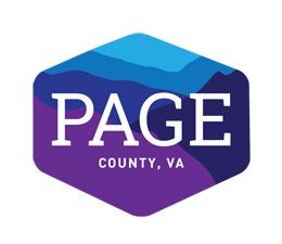 page economic logo