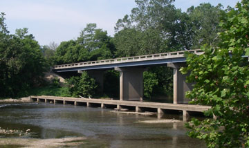 Low Water Bridge
