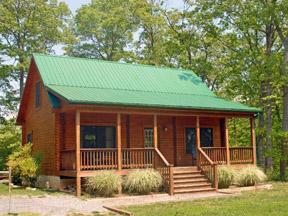 blue moon cabins