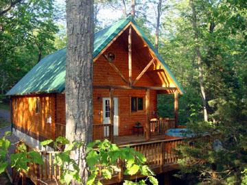 Cast-a-way-cabins
