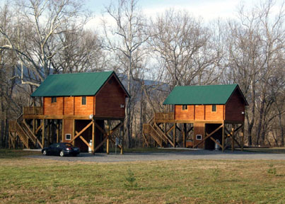 Gander Island Cabins, Luray VA (866) 469 6982 U0026 (540) 743 4462. Lisa  Sottosanti Gander U0026 David Gander These Are Two Log Cabins On 7+ Acres In  The Same Style ...