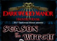 Darkwood Manor Luray VA
