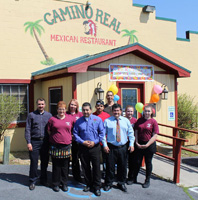 Camino Real Mexican Restaurant