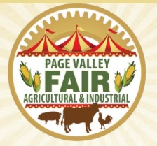 Page County Ag Fair Luray VA