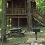 Wood Duck cabin Shenandoah River Luray VA