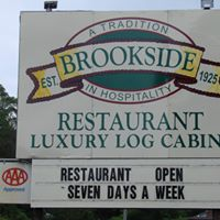 Brookside Restaurant Luray VA